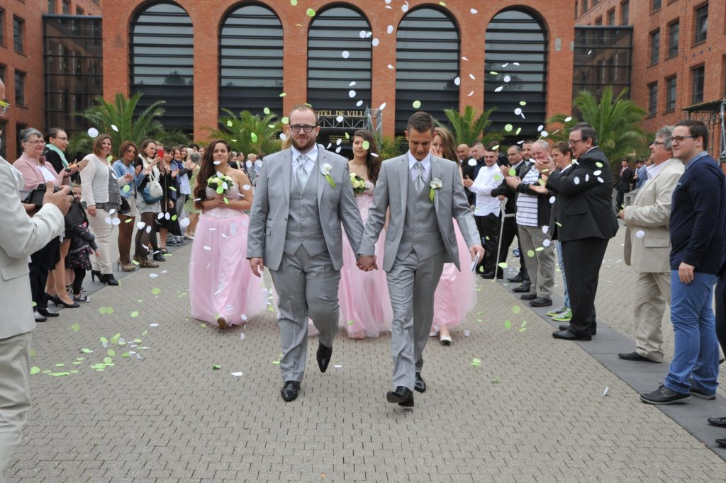 photographe mariage gay lille