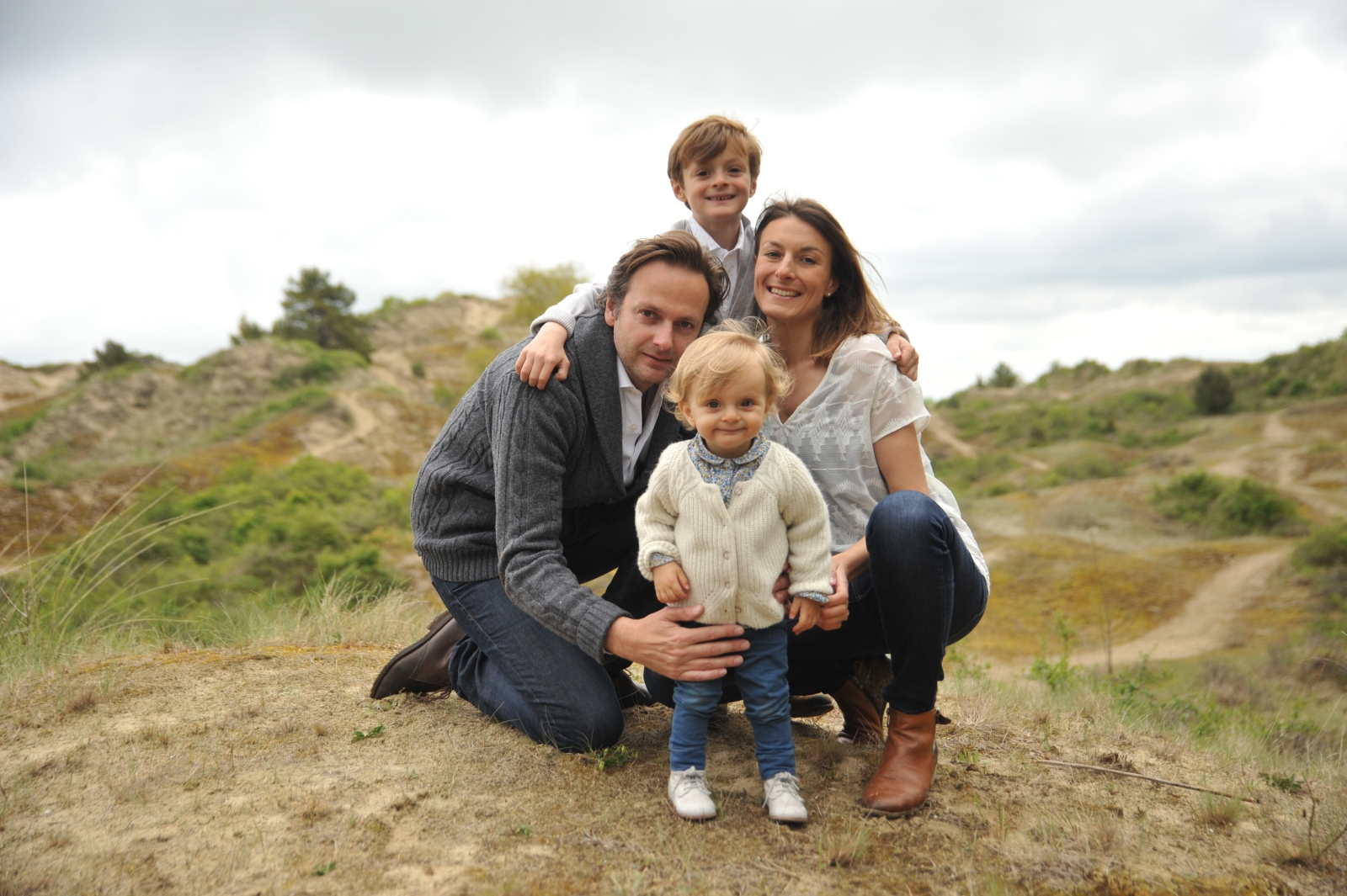 Lashootingbox photos de famille fenain