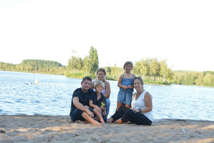 photographe famille rieulay